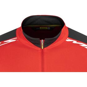 Mavic Cosmic Elite Jersey Men racing red